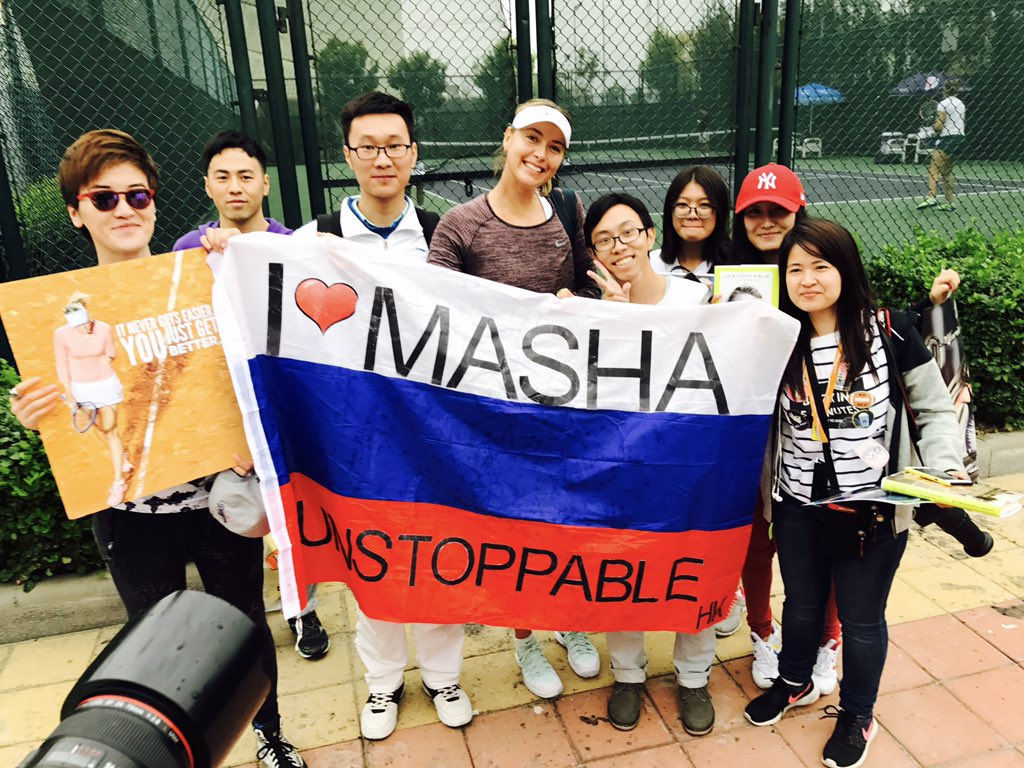 SharaFamily in Tianjin ???????? https://t.co/WvIdmZESot