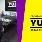 Vencedor do 'Dancing Brasil', YudiTamashiroganha programa na RecordNews