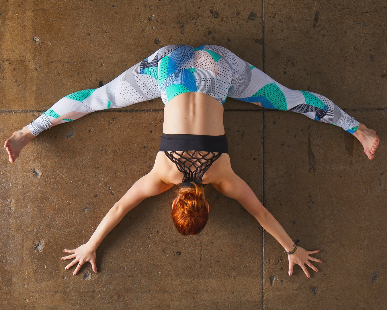 Breathe through it and release anything that does not serve you. #liveyourpower #yoga https://t.co/bhiKDGdOUy