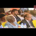 UMA Trade Show: Museveni praises the late James Mulwana, asks for more local manufacturers