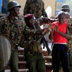 UoN brutality: University should not have let police in - TUM VC