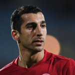 Manchester United star Henrikh Mkhitaryan apologises after Armenia's humiliating defeat