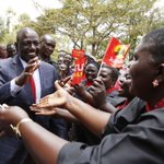 Ruto returns to the Coast at the weekend to hunt for votes