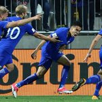 Croatia lose 2018 FIFA World Cup qualification top spot after 1-1 draw with Finland