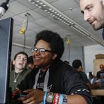 Game on! Cass Tech video game club draws big crowds