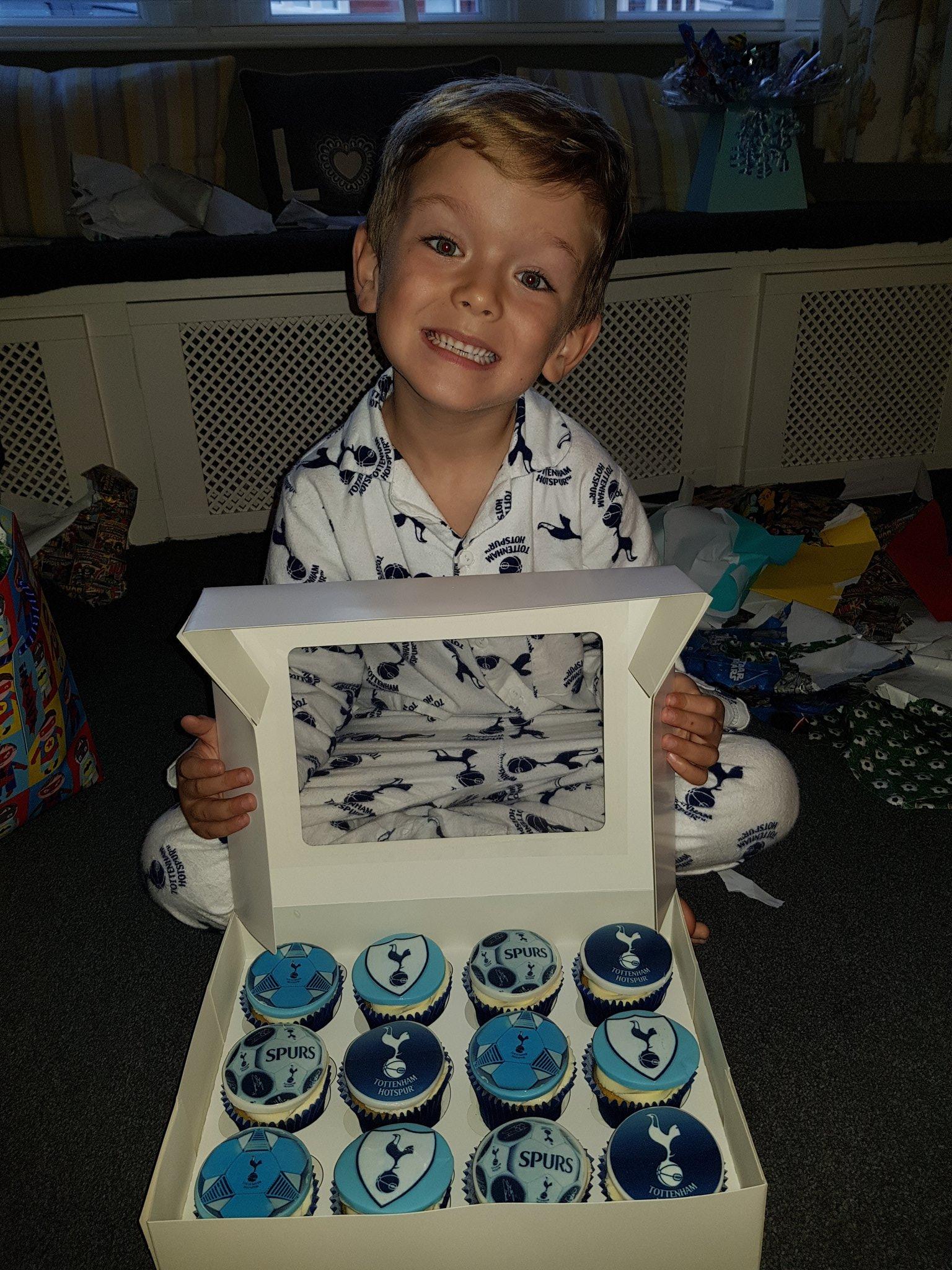 Happy 6th Birthday to our big boy