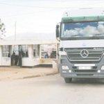 What should be done to resolve Tanzania-Kenya trade impasse