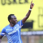 KPL Golden Boot candidates and Gor Mahia star banned