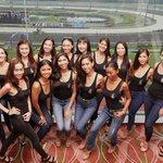 Last lap before winner of Miss Universe Singapore is crowned