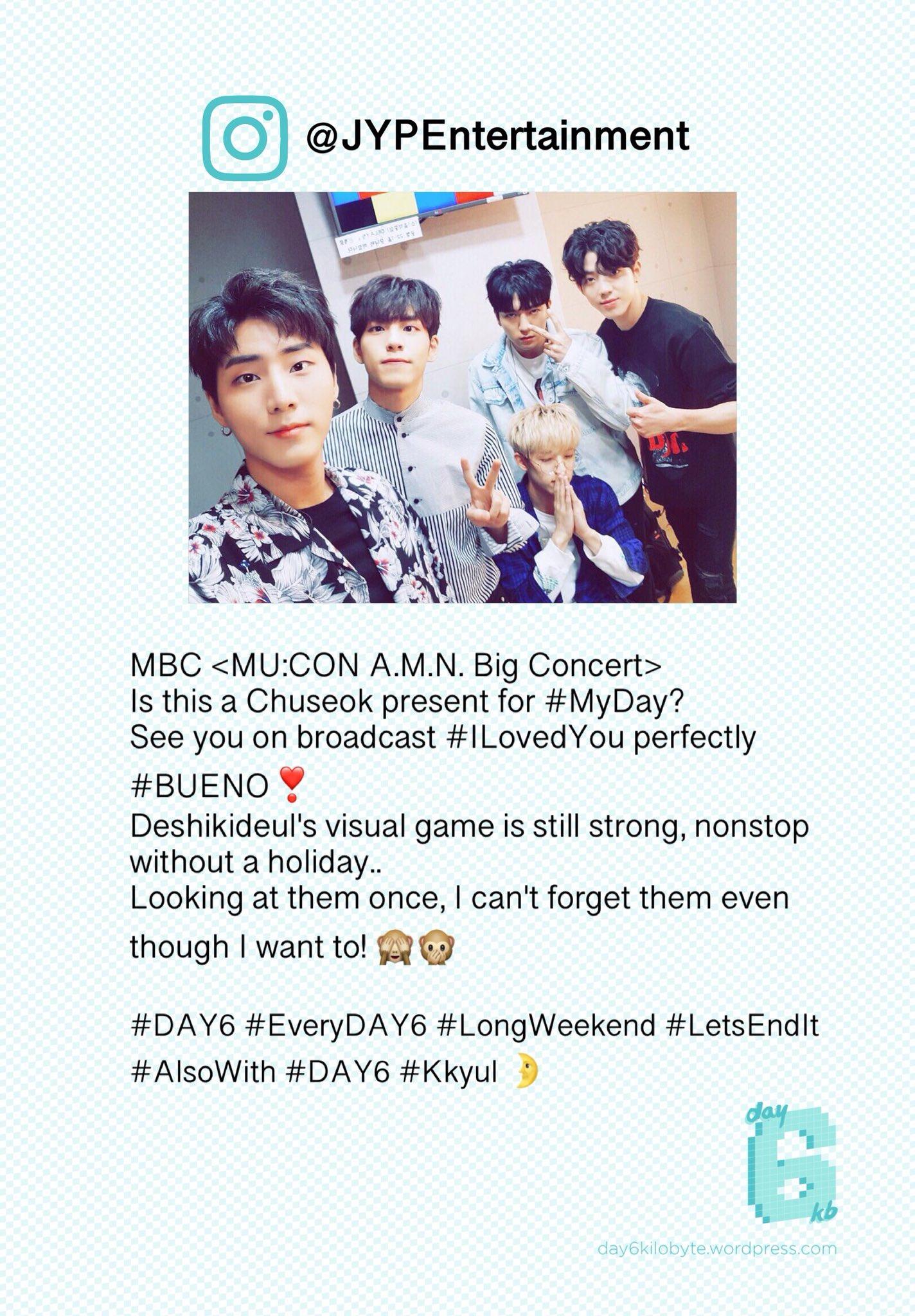 [TRANS] 171007 JYP Entertainment's Instagram Update   https://t.co/XNiHOuwATz https://t.co/ueCp8hRxX9