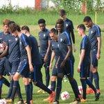 France eye winning start against New Caledonia
