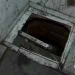 VIDEO: Inside secret gang tunnel built to rob Brazilian bank of $317m
