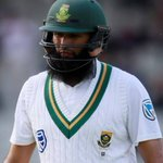 Cricket - Amla, Du Plessis hit centuries as South Africa pass 500