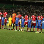 Harambee Stars land in Thailand for final friendly