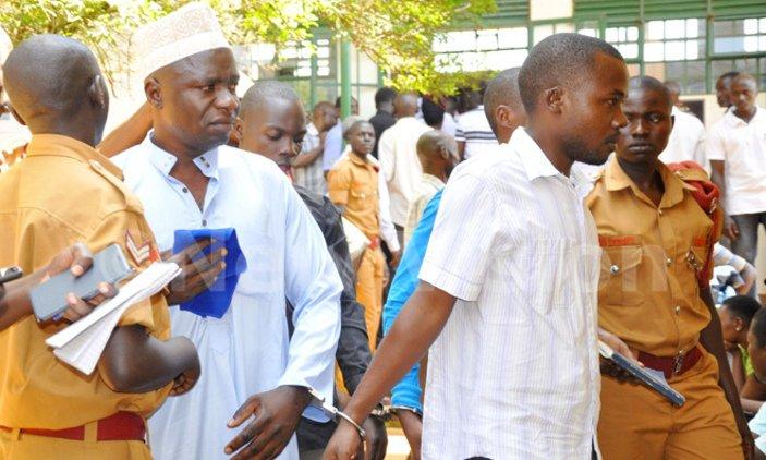Entebbe women murders: Suspects remanded