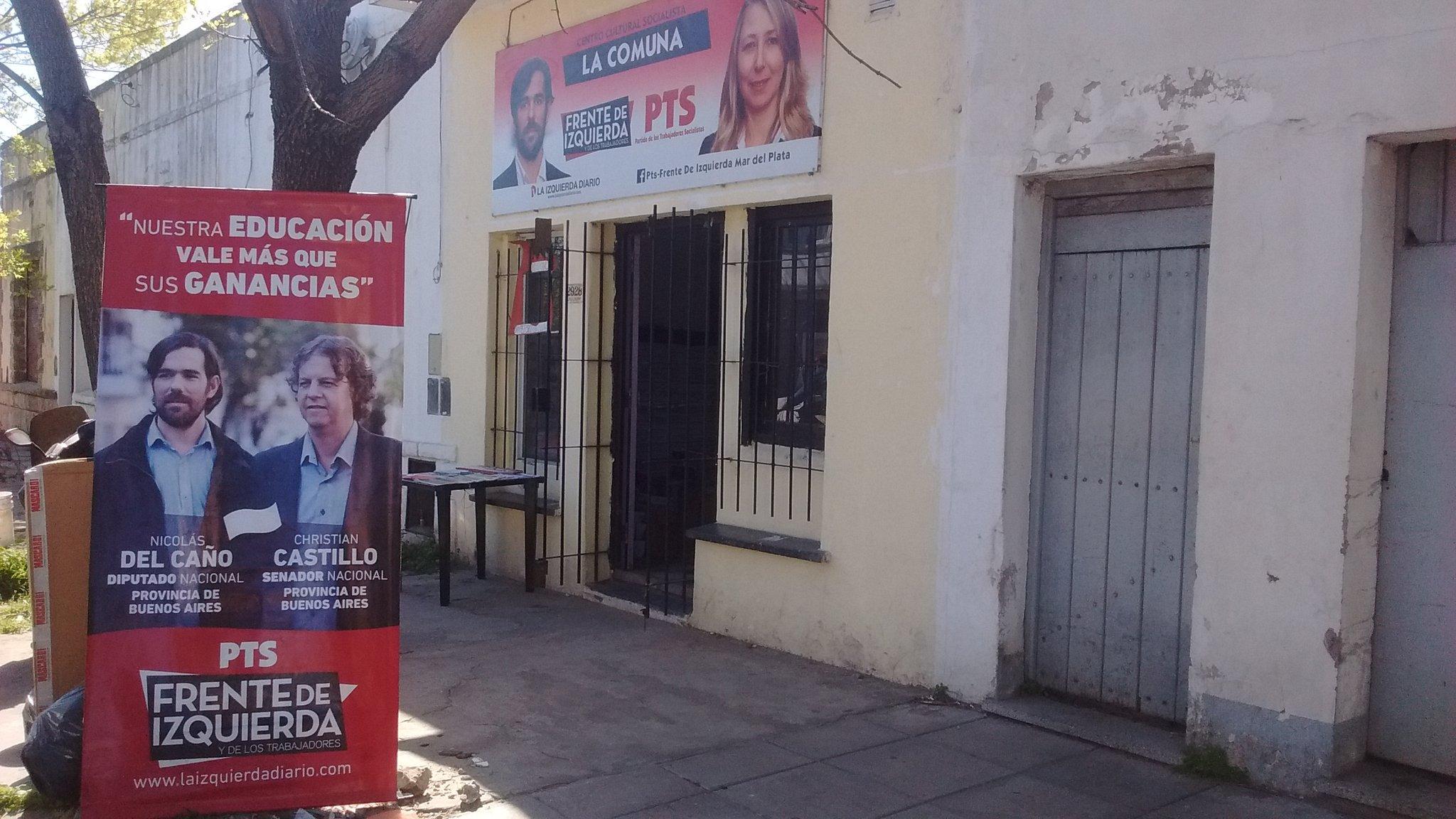 #MardelPlata ya podes buscar las boletas del @Fte_Izquierda en Jujuy 2928 #LaIzquierdaTieneQueEstar https://t.co/pj91pkdih8