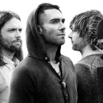 Maroon 5 announce new album 'Red Pill Blues' - Capital Campus