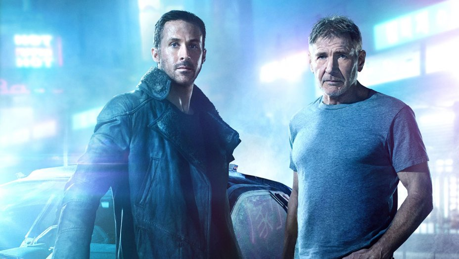 Weekend box office #BladeRunner2049 crashing with $30M-$35M debut