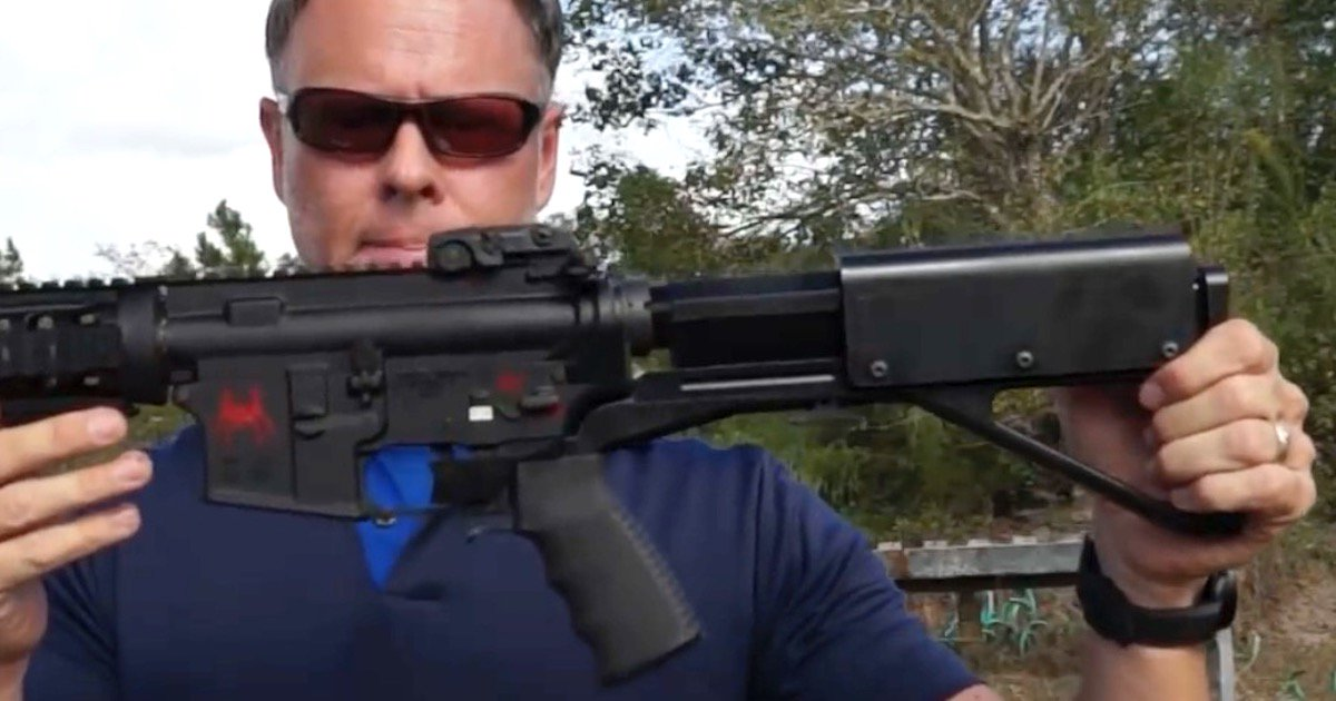 POLL: Should The Bump Fire Stock Be Banned? Video Goes Into Detail. https://t.co/ZVAIbCQIIb #MolonLabe #2A https://t.co/udnaRMWiCl