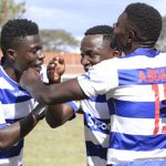 Five KPL matches lined up this weekend