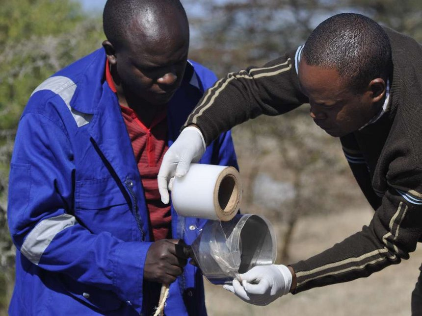 Natural methane it is, experts say of Kajiado gas discovery