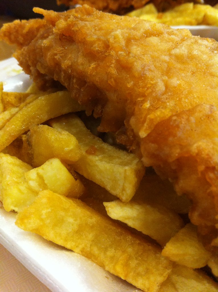 Fabulous as always @LoveFish_Chips can't beat a sneaky trip to Skipton �� https://t.co/Bk8iJlAX8X