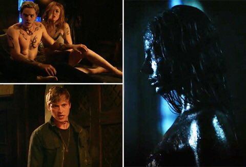 #Shadowhunters Season 3 Gets April Premiere Date — Watch NewTrailer https://t.co/oLNjgSRWo9 https://t.co/iDZb3caanl