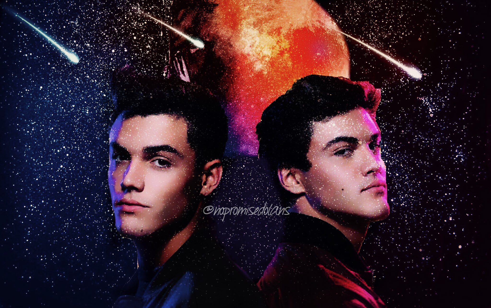 Enter galactic you and me   @EthanDolan @GraysonDolan https://t.co/gifiea3Fno