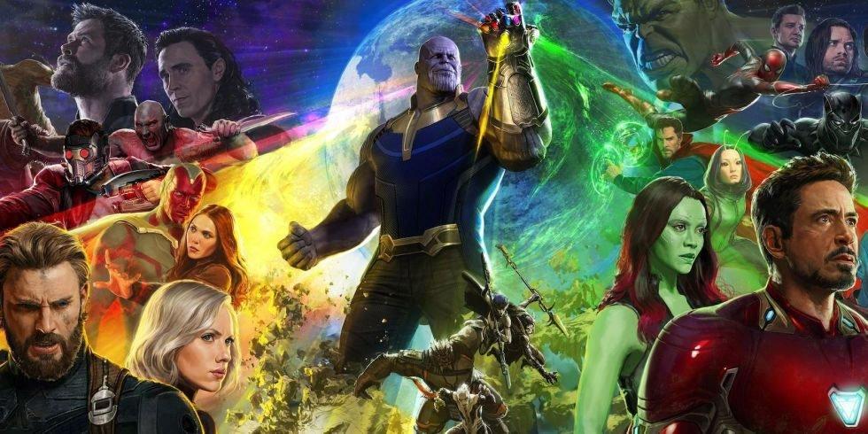 Marvel reúne todo o seu elenco em ensaio fotográfico épico! https://t.co/e0PTwEzrJa https://t.co/B9tb7qxkym
