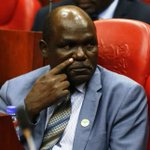 Judges to hear Chebukati's case on clarity of poll role on Monday