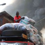 Get to the bottom of Gikomba Market fire, President orders