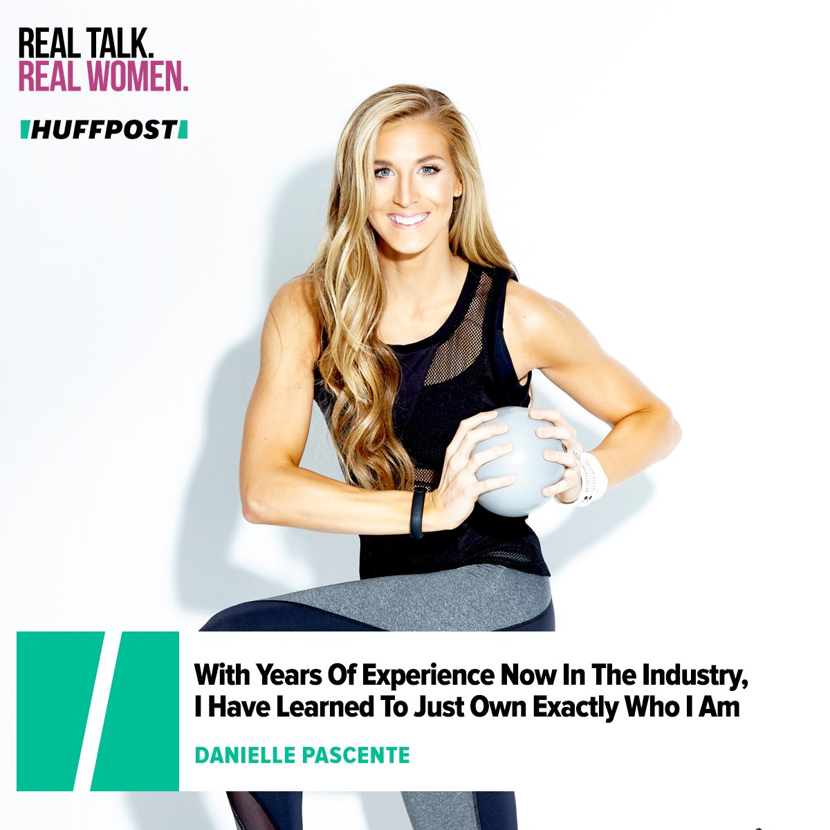 Check out my latest interview with Danielle Pascente on the @HuffPost - https://t.co/Ah48HU68aF https://t.co/R6W71cwvxE