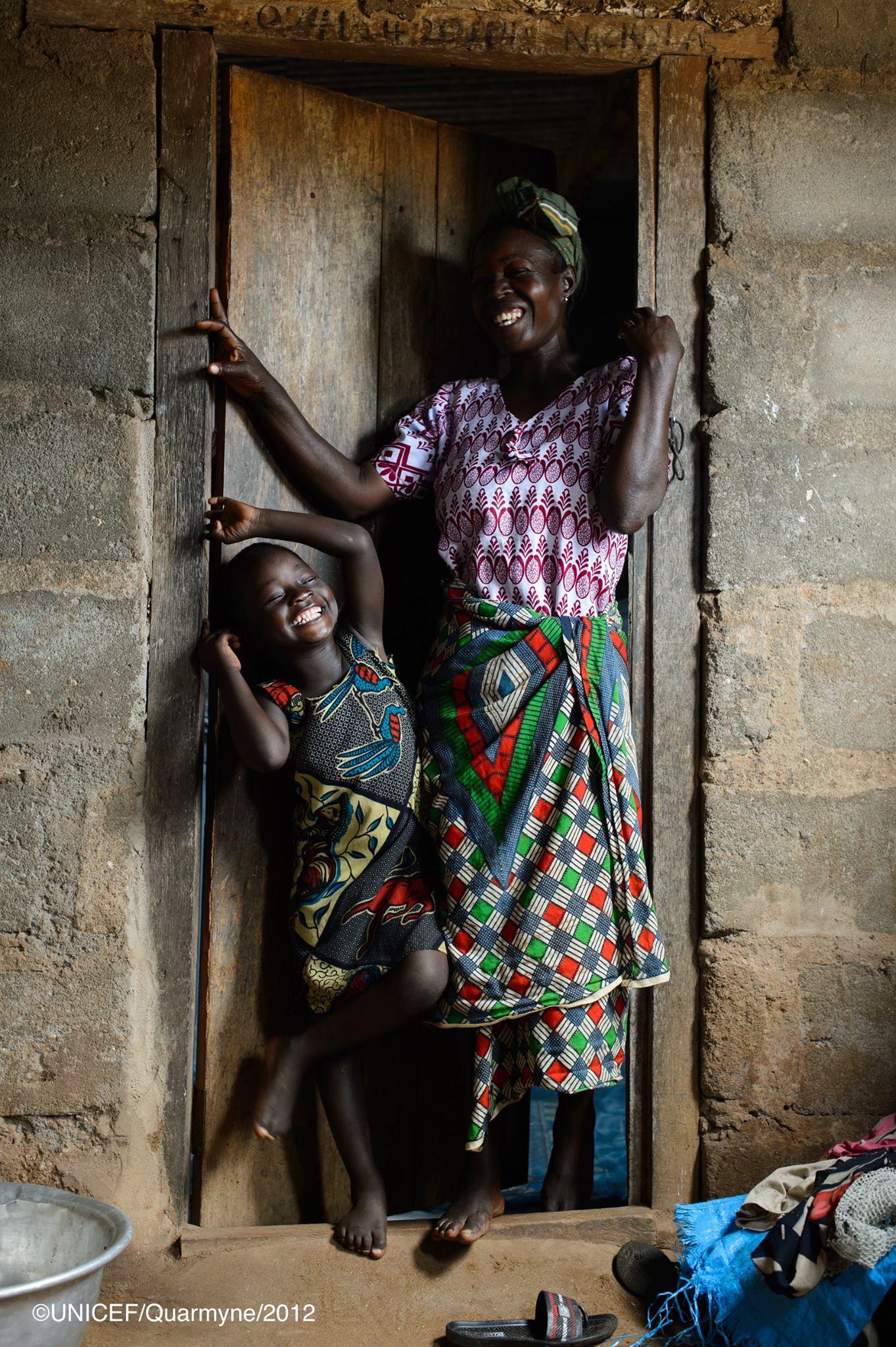 #foreverychild, joy.  Thanks for the photo @UNICEFGhana https://t.co/5EIHWovA72