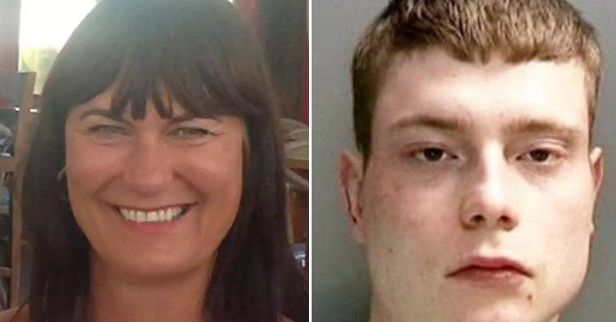 'I gave sanctuary to homeless man living in a box outside Tesco - a year later, he murdered my wife and son'