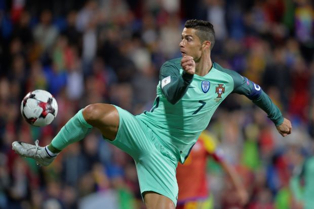 Substitute Ronaldo rescues Portugal, sets up Swiss showdown