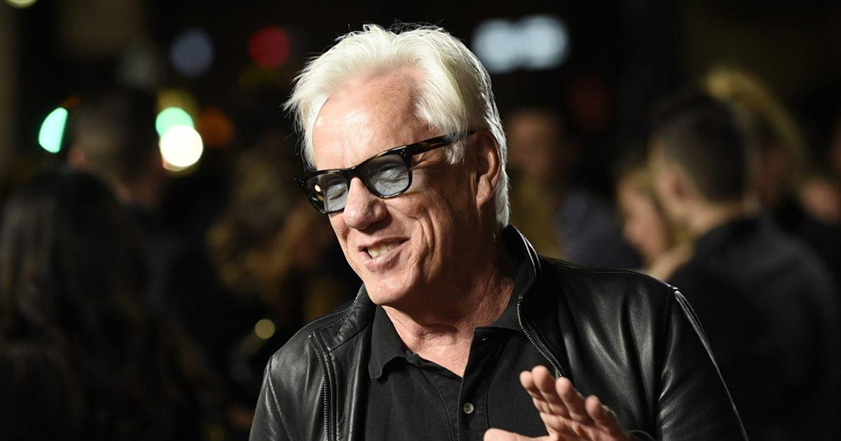 James Woods tells the world he's retiring from acting in a real estate listing