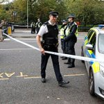 Police say London crash not related to terrorism