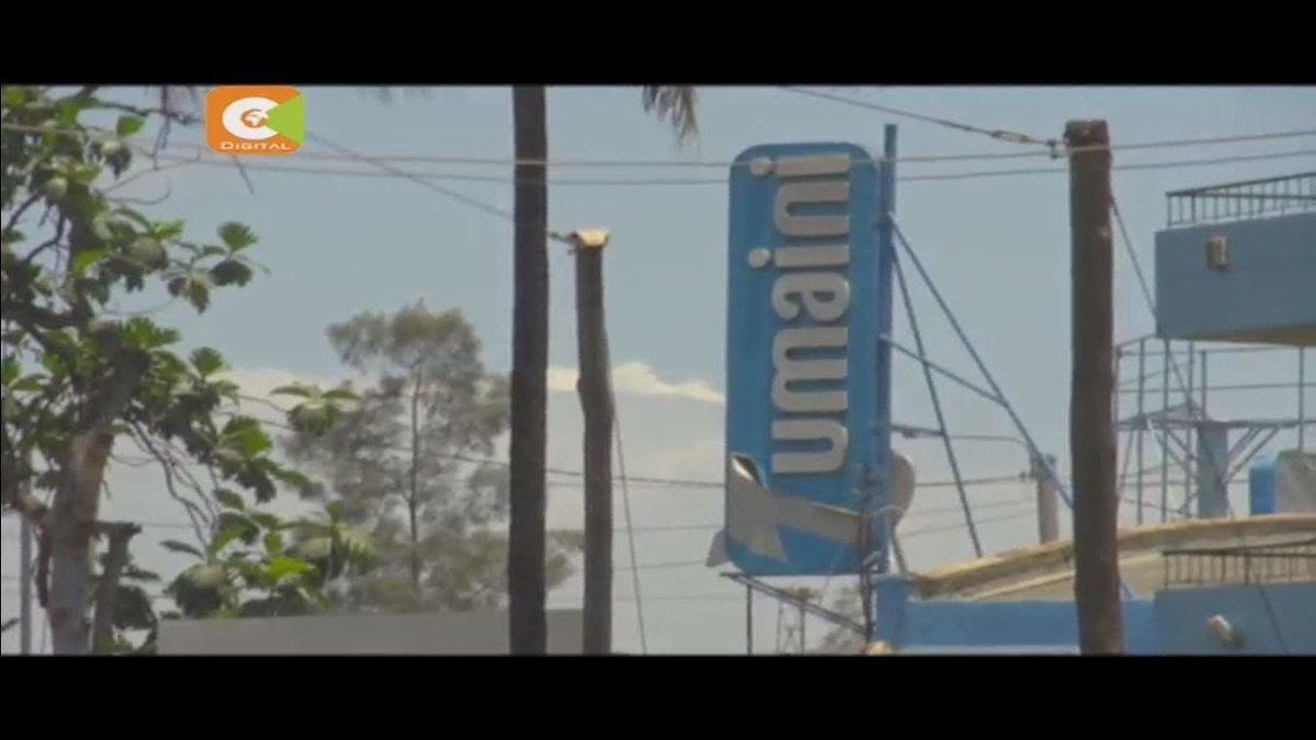 Seven arrested over looting, vandalism in Kisumu
