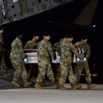 Pentagon identifies fourth U.S. soldier slain in Niger ambush