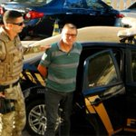 Italian fugitive freed after Brazil border detention
