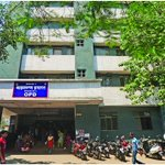 Sion Hospital's resident doctors cry foul over living conditions