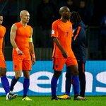 Netherlands beat Belarus 3-1 in 2018 FIFA World Cupqualifier