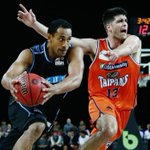 Breakers drop season-opener to Cairns Taipans