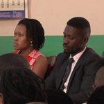 You are a Liar, Museveni Tells MP Kyagulanyi