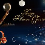 Karva Chauth 2017: Greetings, Wishes, Images, Whatsapp and Facebook Status, Messages, Photos