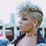 Pink headed for New Zealand with Beautiful Trauma tour