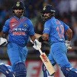 India vs Australia: Shikhar Dhawan wants India to emulate Australia's pastsuccess