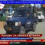 17 Mbaroni Kwa Ubakaji Mtwara