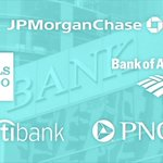 5 banks and $21 billion in profits. Get set for a big week in earnings