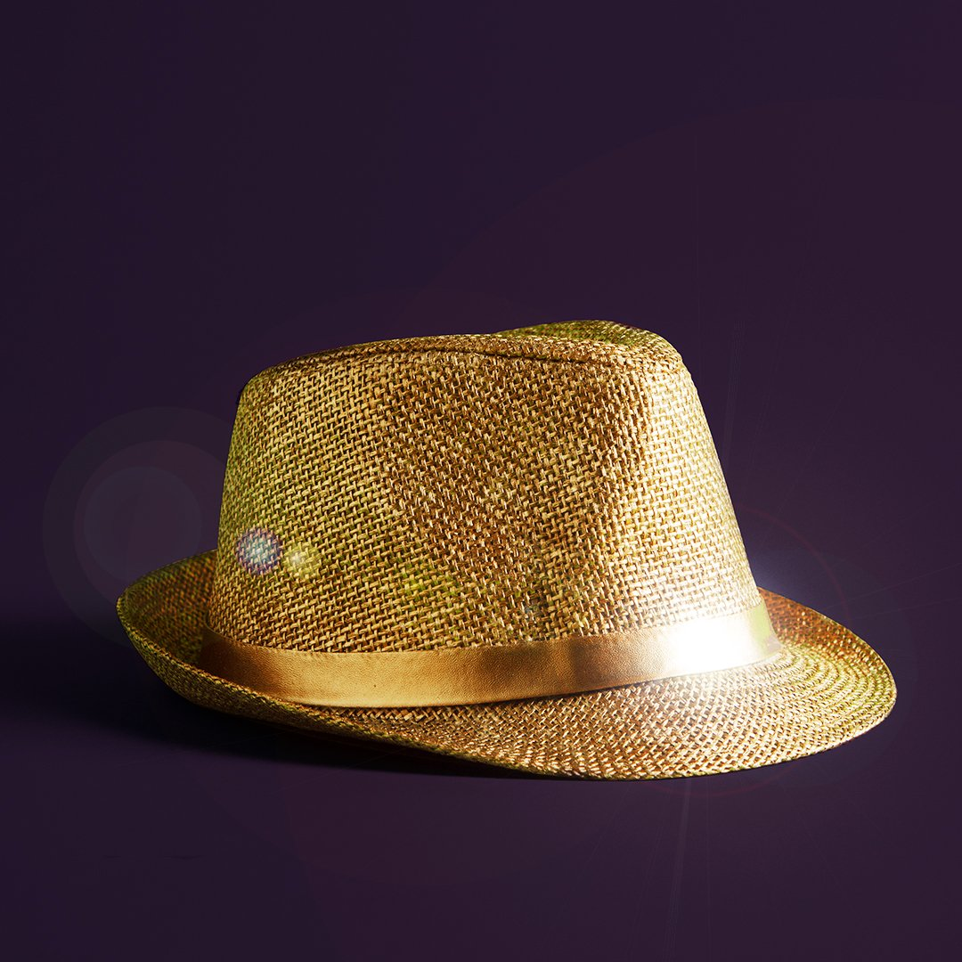 Happy birthday @BrunoMars! We got you a 24K magic hat ��  https://t.co/soWO0cDcqZ https://t.co/pnJpdkpNim
